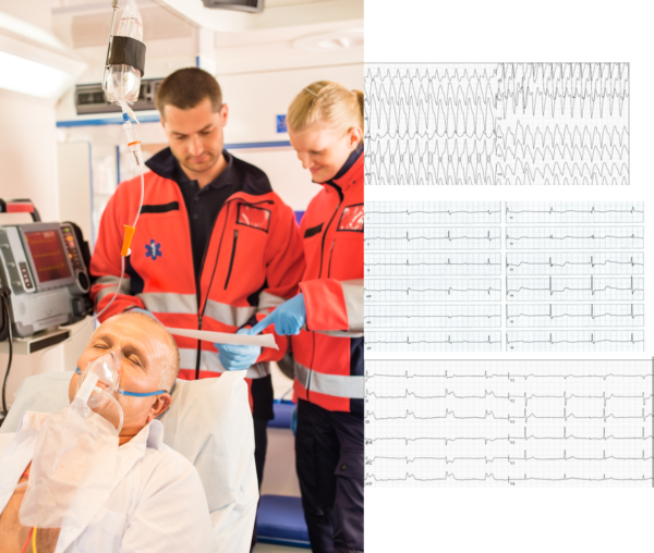 Notfall-EKG 18.09.21